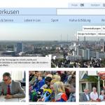 Leverkusen-de Infos zu Leverkusen